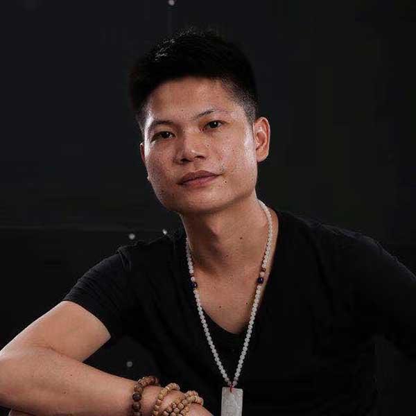 中国(广东)青年玉雕金牌工匠---李锦生