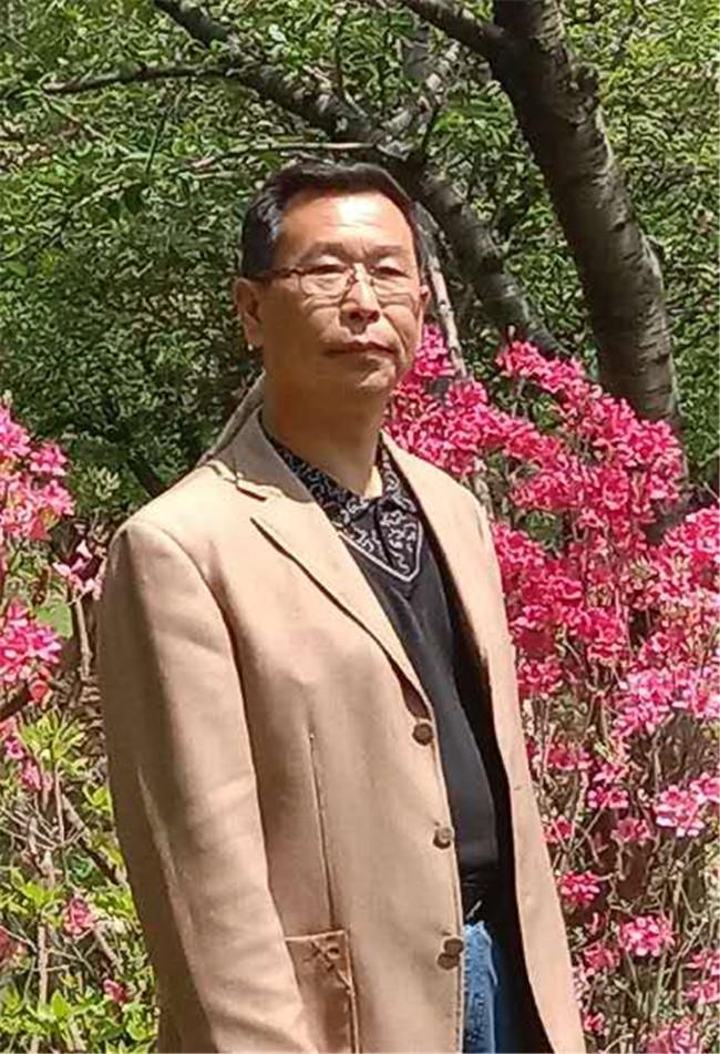 甘肃省书法家——张延寿