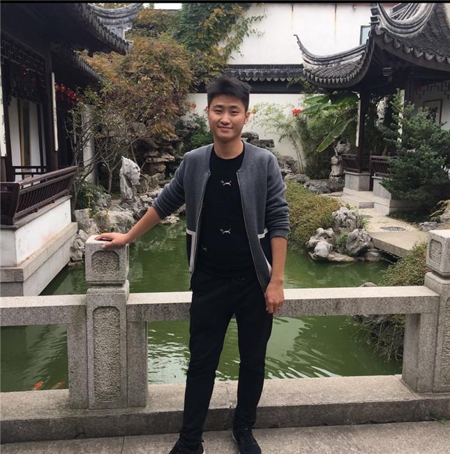 河南省玉雕艺术大师-赵合