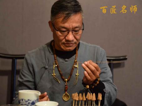 一香一味一文化,一生一世一传承--谷俊明