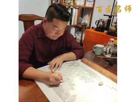 雕刻艺术,碰撞灵魂——木雕匠人虞天金
